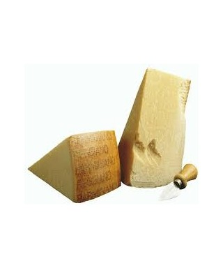 """PARMESAN CHEESE PDO """"PARMIGGIANO REGGIANO"""" 30 MONTHS"""