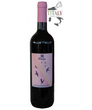 PIANCASTELLI RED WINE - TERRE DEL PRINCIPE