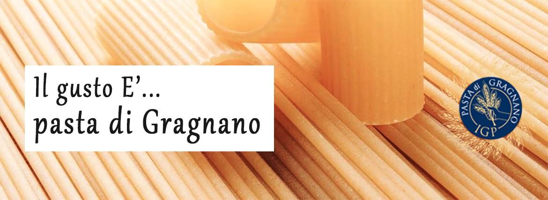 Acquista ora l'autentica pasta di Gragano
