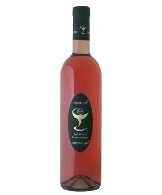 AGLIANICO BENEVENTANO IGT - MANENT ROSE'