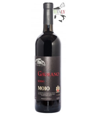 GAURANO PRIMITIVO - CANTINE MOIO