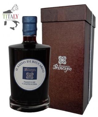 SASSO DI RICCARDO SWEET WINE - TERRE DEL PRINCIPE