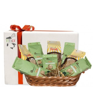"GIFT BOX ""ARTISAN PASTA OF NAPLES"""