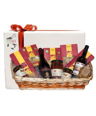 "GIFT BOX ""THE GRAGNANO FLAVORS"""