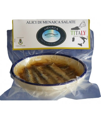 ALICI DI MENAICA SOTTO SALE