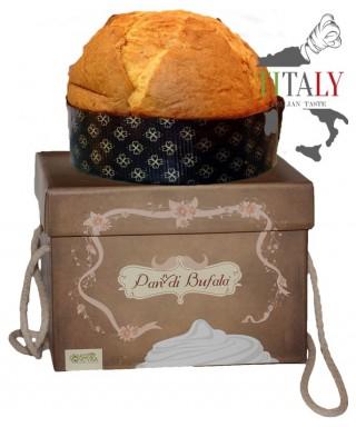CAKE PA(N) DI BUFALA PANETTONE gr.1000
