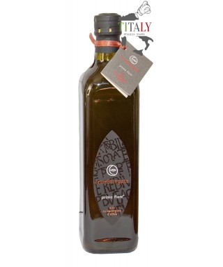 "EXTRA VIRGIN OLIVE OIL ""CLASSIC"" - DORICA 75 cl"