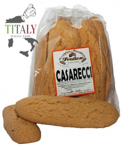 LONG BISCUITS CASERECCI