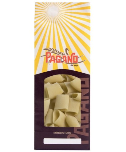 PACCARIELLI - ARTISANAL PASTA FROM NAPLES