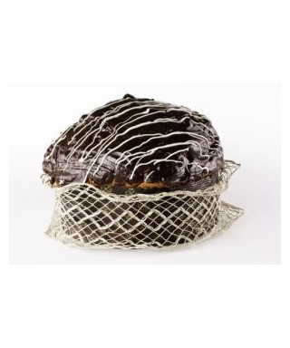 ARTISAN PANETTONE WITH DARK CHOCOLATE AND NATURAL RISING 1kg
