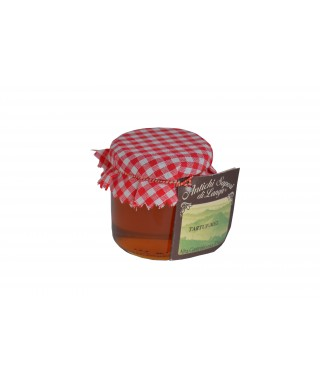 HONEY WITH WHITE TRUFFLE 110gr - ANTICHI SAPORI DI LANGA