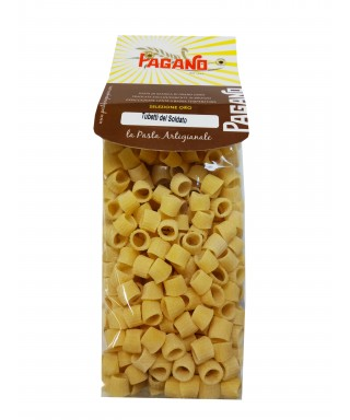 TUBETTI - ARTISANAL PASTA FROM NAPLES