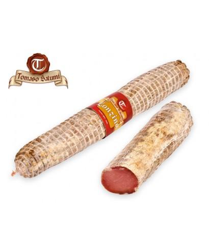 SCHWEINELENDE 1,5kg - TOMASO SALUMI