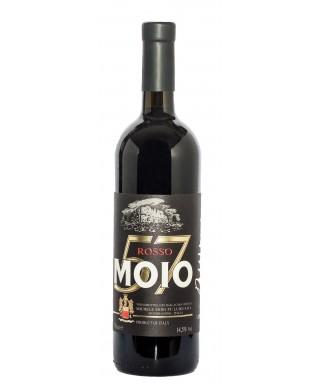 VIN ROUGE PRIMITIF MOIO 57 - CANTINE MOIO