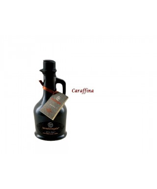 "EXTRA VIRGIN OLIVE OIL ""PRIMO FIORE"" - CARAFFINA 25 cl"