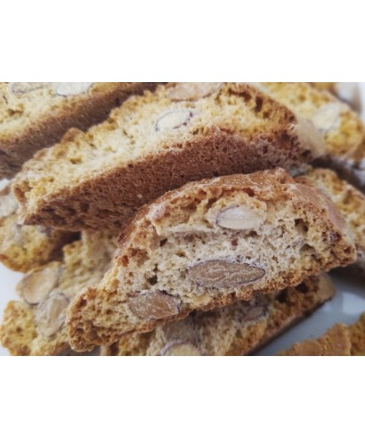 BISCUITS CANTUCCINI
