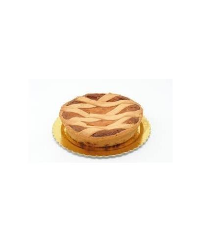 NEAPOLETAN PASTIERA CAKE