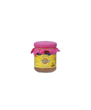 LEMON BY SORRENTO MARMALADE 250 GR