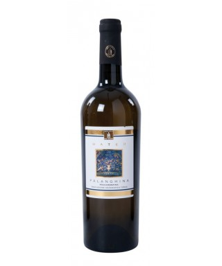FALANGHINA I.G.T. ROCCAMONFINA MATER 75cl - AGRICOLA SAN TEODORO