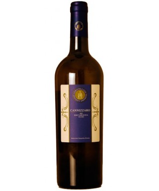 FIANO I.G.T. ROSE' WINE ROCCAMONFINA CANNIZZARO