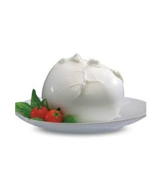 BUFFALO MOZZARELLA CHEESE PDO