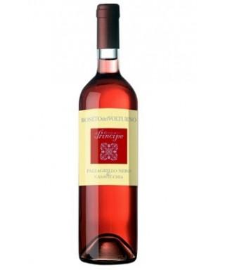 ROSETO DEL VOLTURNO ROSE WINE - TERRE DEL PRINCIPE