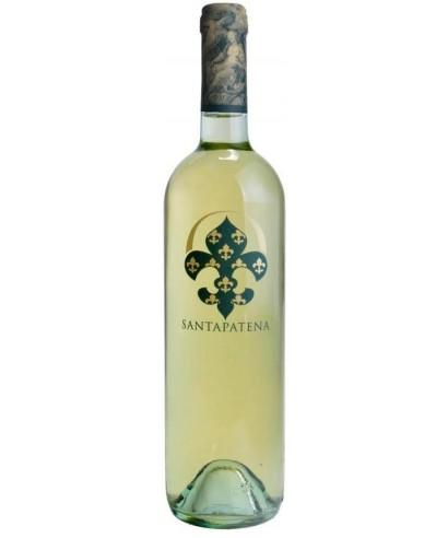 ASPRINIO OF AVERSA D.O.C. WHITE WINE SANTA PATENA - I BORBONI