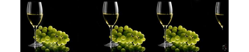 Vini Bianchi Campania