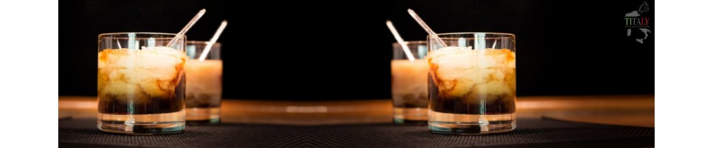 Creme di Liquori