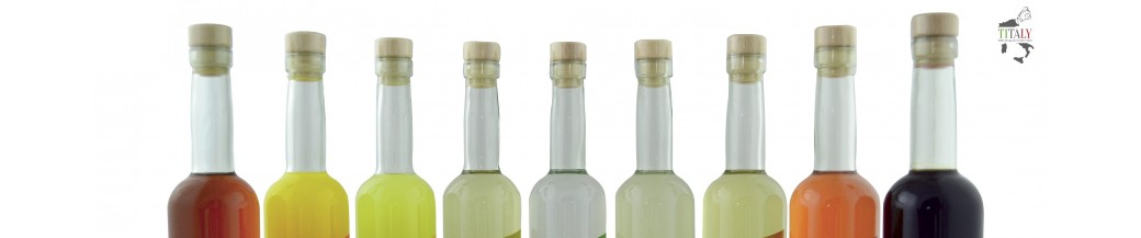 Liquori Dolci