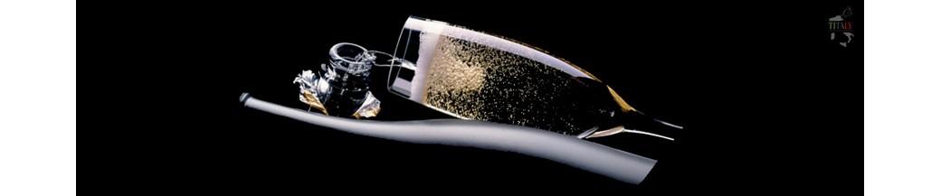 Sparkling Wine - Spumante