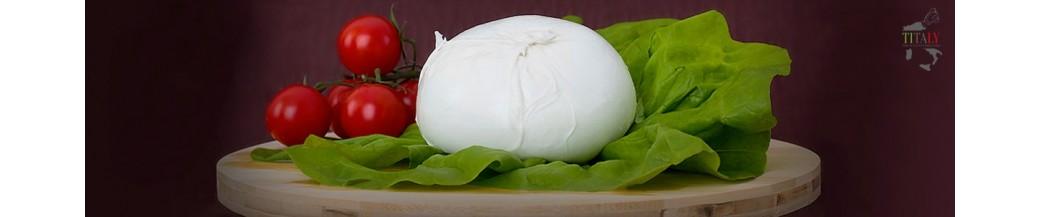 Mozzarella Campana