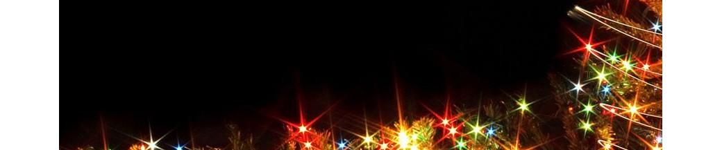 Paniers de Noel
