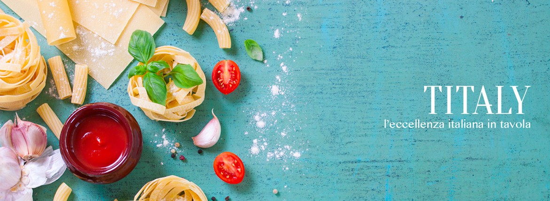 Scegli la migliore pasta italiana